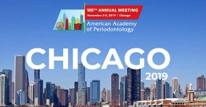 105th Annual Meeting American Academy of Periodontology