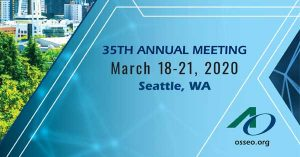 AO-2020-–-Academy-of-Osseointegration-Annual-Meeting-–-Seattle
