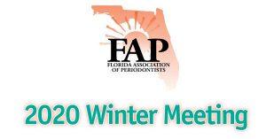 florida-association-of-periodontists-2020-winter-meeting