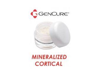Mineralized Cort/Canc 1000-2000Um 5.0cc