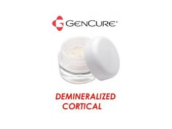 Demineralized Cortical 250-1000Um 5.0cc