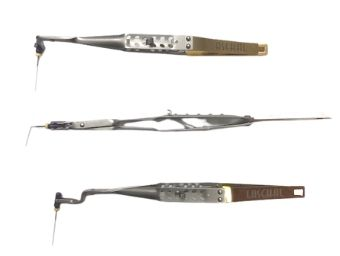 Endodontic Instrumentation Set