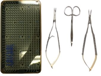 Thumlok® Suture Set